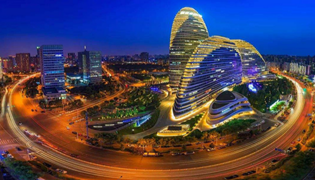 北京望京属于富人区吗