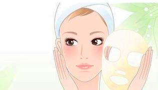 基本护肤的5个正确步骤