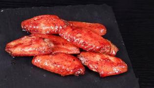 电烤箱烤鸡翅的方法