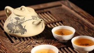 茶叶喝多了有什么影响