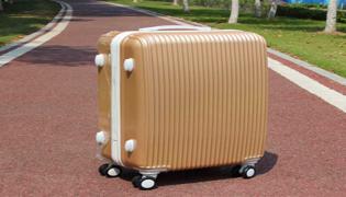 行李箱轮子断了能修吗