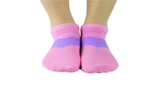 有脚气的袜子怎么洗