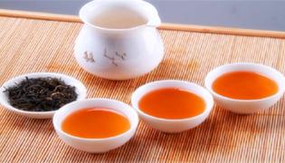 红茶分类及代表品种