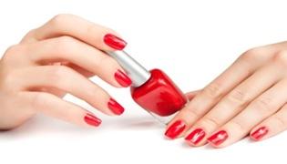 美甲指甲油是什么垃圾
