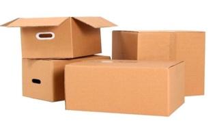 纸箱子属于什么垃圾