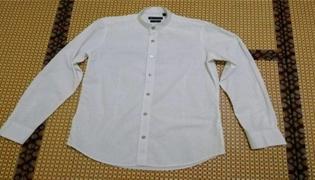 白衬衫弄到油了怎么办