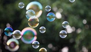 泡泡水的制作