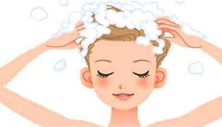 生日当天不宜洗头发吗