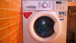 怎么清洗洗衣机