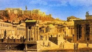 古代雅典的政治制度是什么