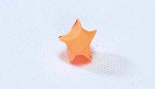 折星星的方法