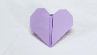 紙戒指的折法