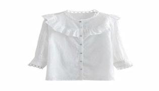 如何让白衣服洁白如新