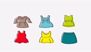 西安哪里的衣服时尚又便宜