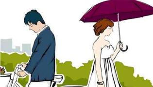 挽回婚姻的方法