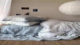 床上潮湿有什么妙招可以解决
