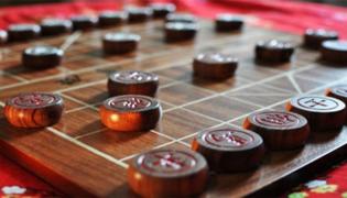 中国象棋的起源