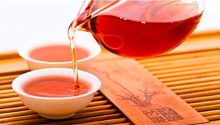 普洱茶屬于酸性還是堿性