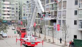 消防登高场地尺寸