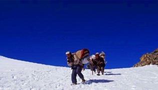 攀登珠峰需要多长时间