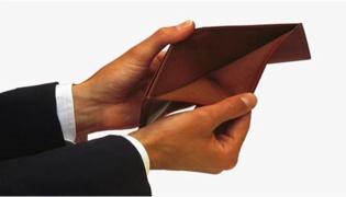 送男友钱包需要放钱吗