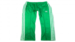 绿色裤子配什么颜色上衣