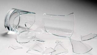 碎玻璃如何垃圾分類