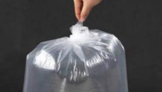 塑料袋属于什么垃圾