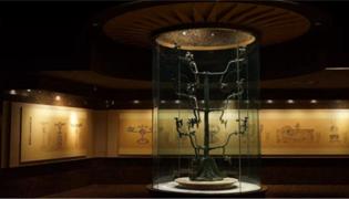 青铜树是什么