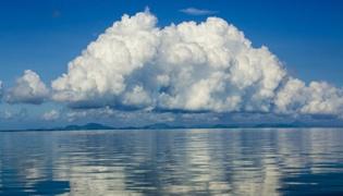 水云间是什么意思