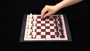 国际象棋玩法