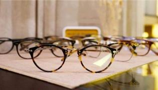 配眼镜当天可以取吗