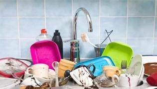 用什么洗碗效果最好