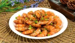 红烧虾的家常做法