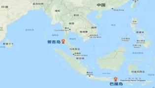 巴厘岛在什么位置