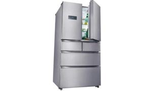 冰箱门朝东好不好