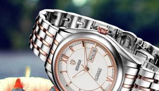 手表长时间不戴不走了怎么办
