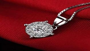 钻石项链可以回收吗