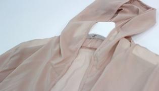粉色防晒衣防晒吗