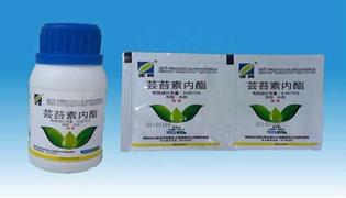 芸苔素内酯作用与用途