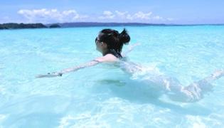 戴日拋可以游泳嗎