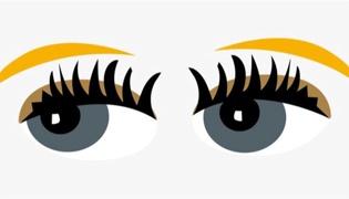 如何画好看的眉