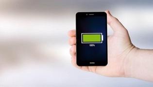 手机充电技巧