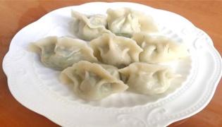小茴香饺子的做法