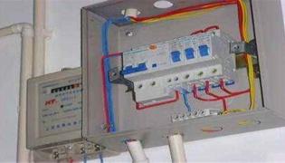 怎么处理漏电保护器跳闸