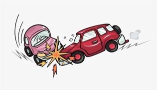 撞人后一般交警扣車多久