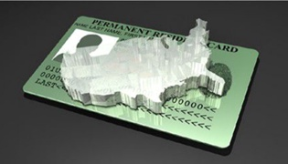拿美国绿卡的利与弊