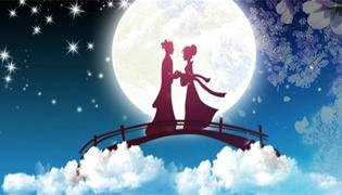七夕情人節是哪一天