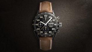 carrera手表是什么牌子