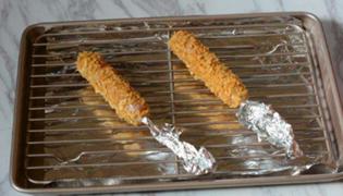 锡纸香肠怎么做好吃